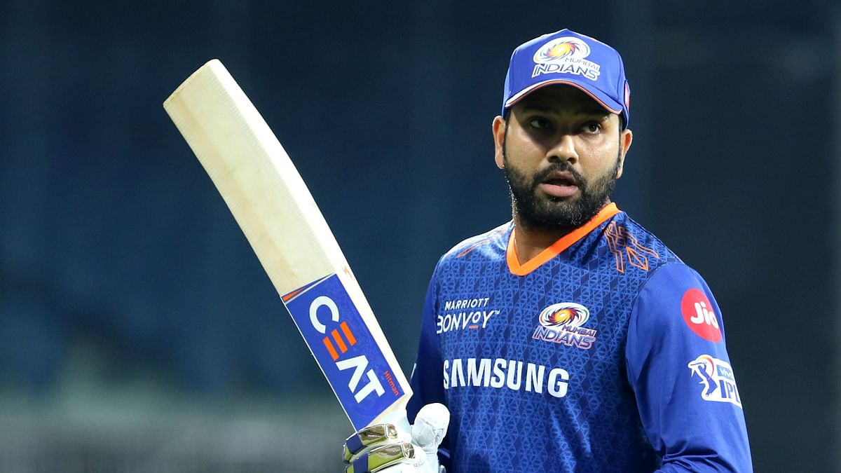 Mumbai Indians have won the toss and elected to bat first vs Delhi Capitals in Chennai.