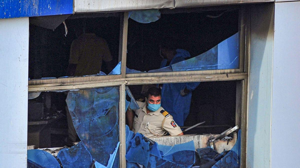 15 Dead in Maha COVID Hospital Fire, PM Announces Compensation