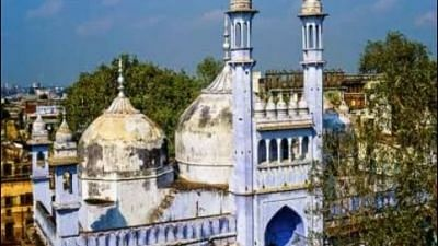 Gyanvapi Mosque Row: Sunni Waqf Board Moves Allahabad High Court