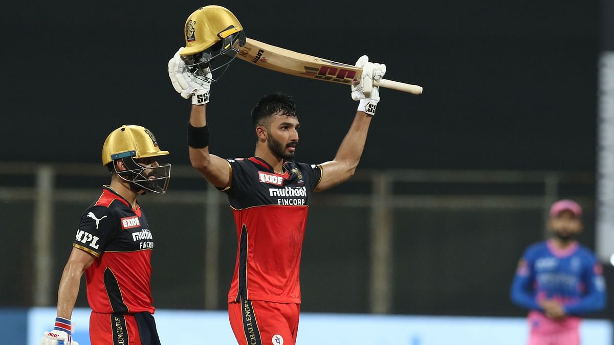 IPL 2021 Points Table: RCB Back on 1st Spot After Beating RR