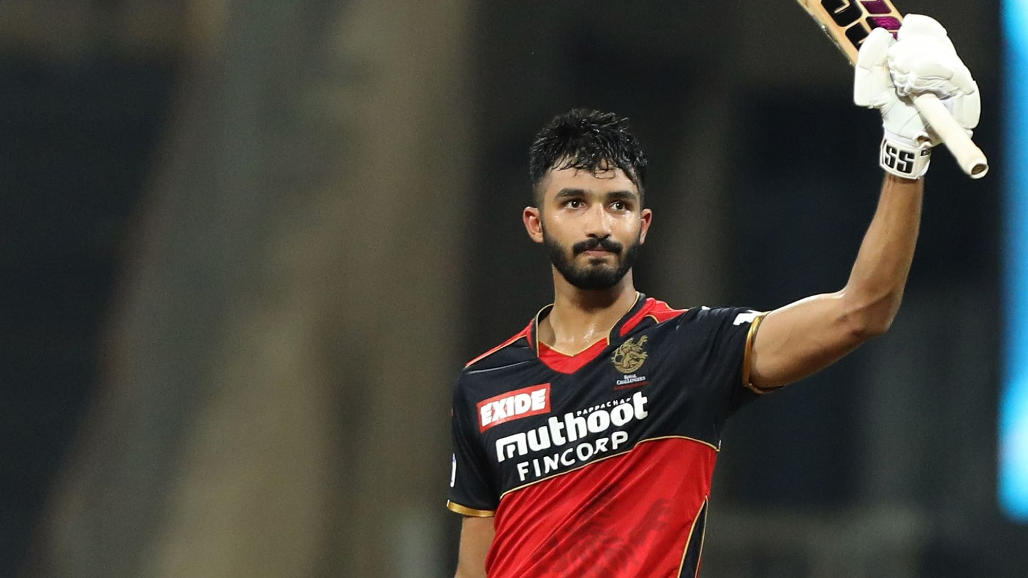 Missing The First Match Really Hurt Me: Devdutt Padikkal