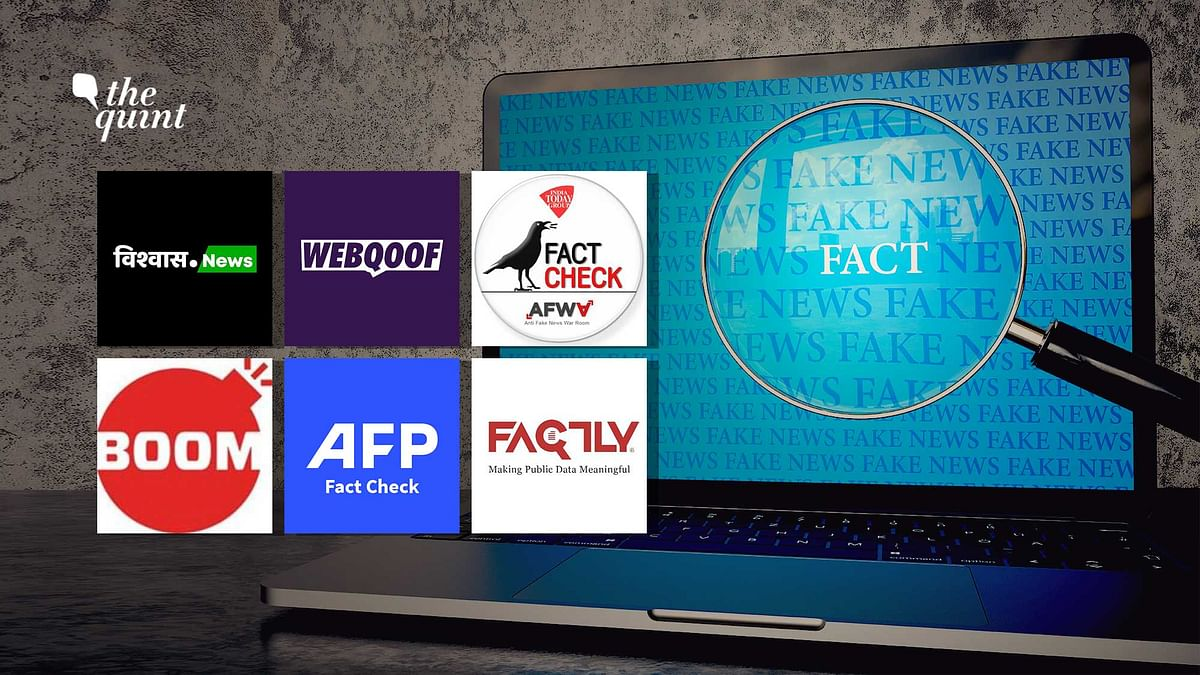 Six Fact-Checkers Join Hands to Tackle Election  Misinformation