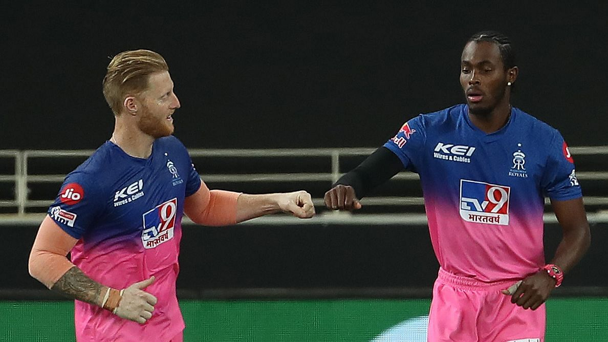 What can Rajasthan Royals do to fill the void left by Jofra Archer and Ben Stokes.