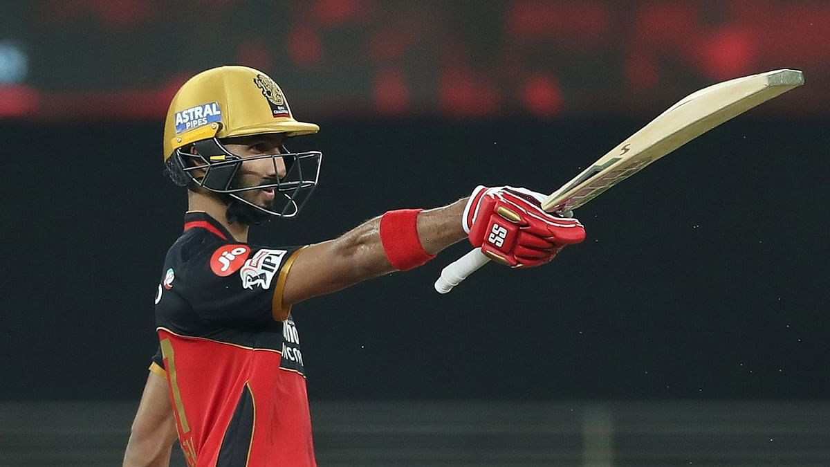 Devdutt Padikkal Has Tested Positive For Covid, Confirm RCB