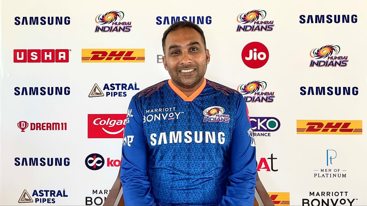 Rahul Chahar a Leader in Our Spin Bowling Group: Coach Jayawardene