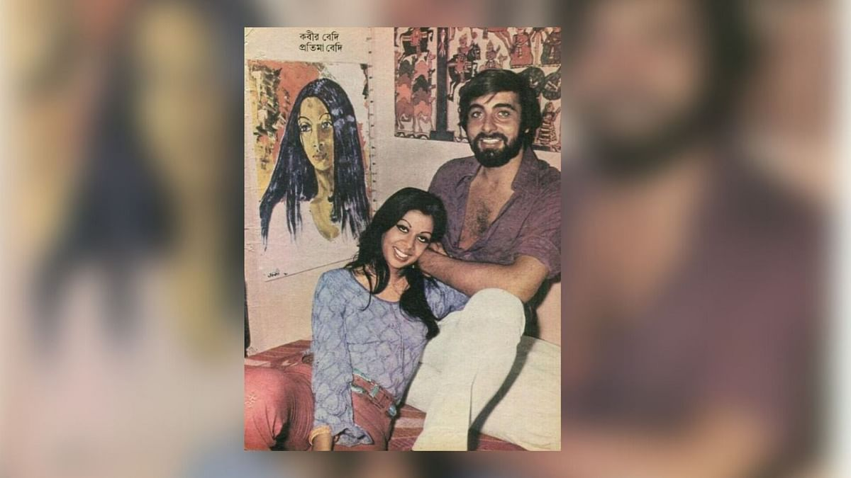 Open Marriage With Protima Caused Anxiety Than Freedom: Kabir Bedi
