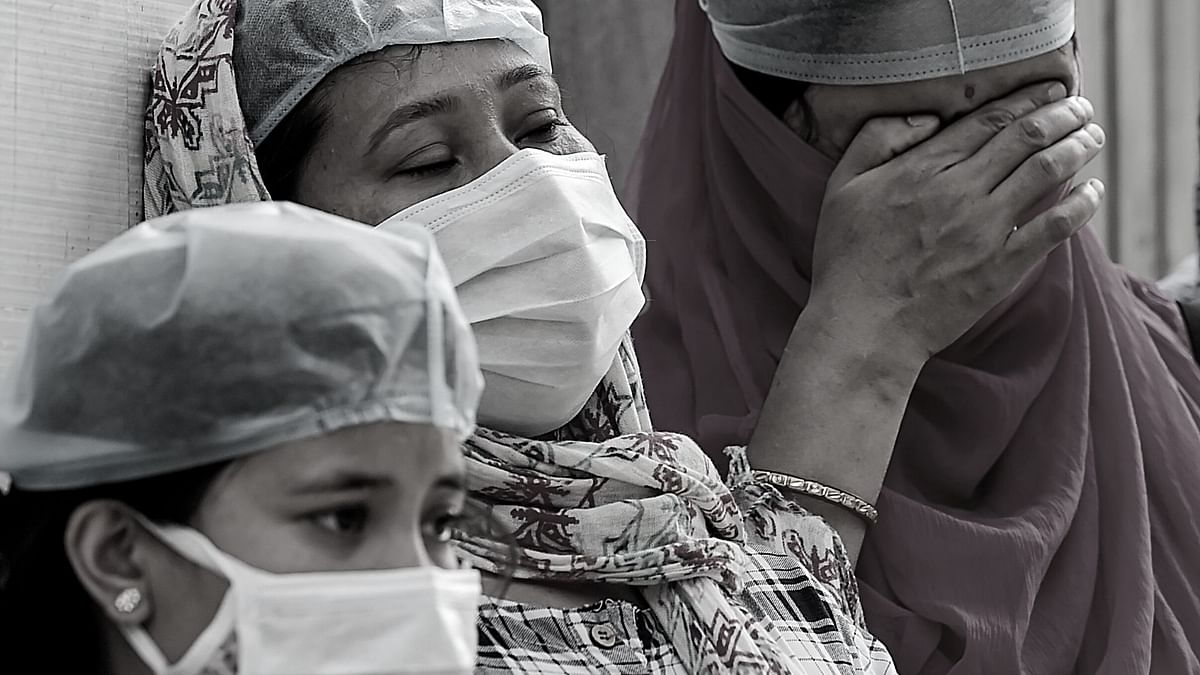 Enough is Enough: Delhi HC Directs Centre to Arrange Oxygen