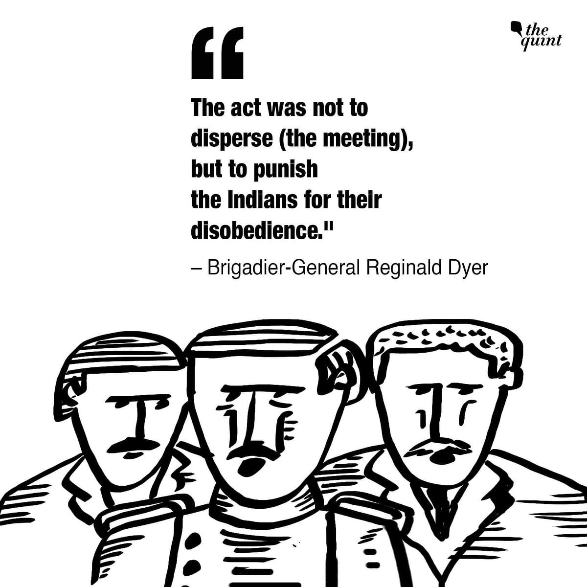 Jallianwala Bagh Massacre: How Dyer 'Avenged' Hindu-Muslim Unity