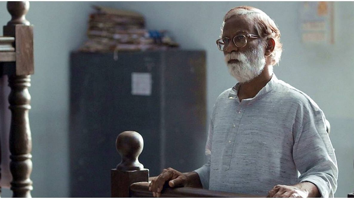 Lead Actor of 'Court', Vira Sathidar, Passes Away Due to COVID-19