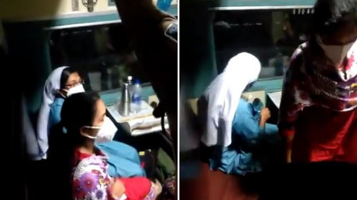 Two nuns were allegedly harassed on the Utkal Express on 19 March over false claims of religious conversion.