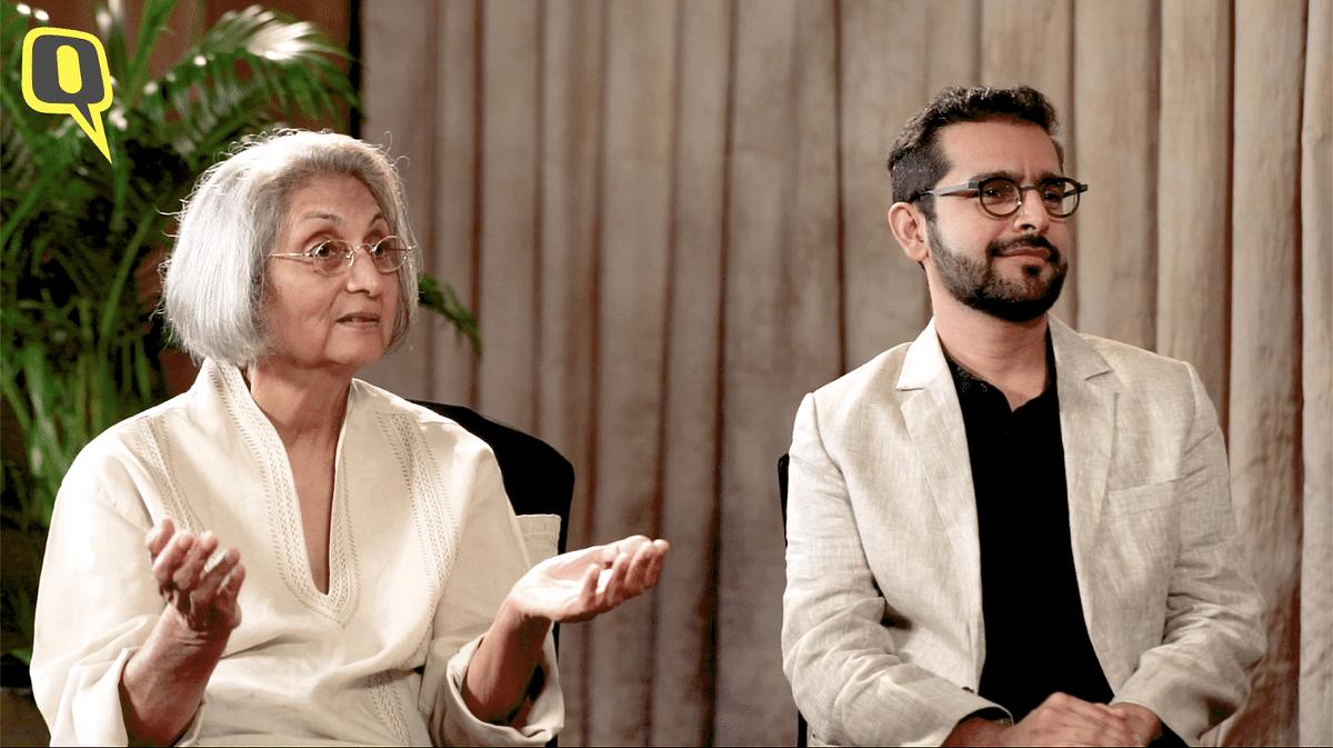 Ma Anand Sheela and filmmaker Shakun Batra speak to <b>The Quint</b>.