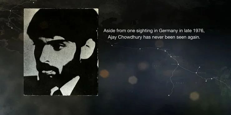 The Serpent: Here's What We Know About Ajay Chowdhury