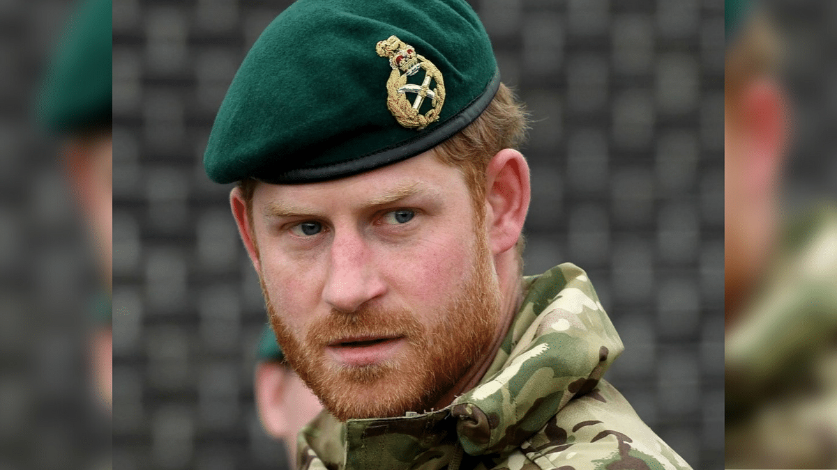 """<div class=""""paragraphs""""><p>A woman filed a case against Prince Harry in the Punjab and Haryana High Court.</p></div>"""