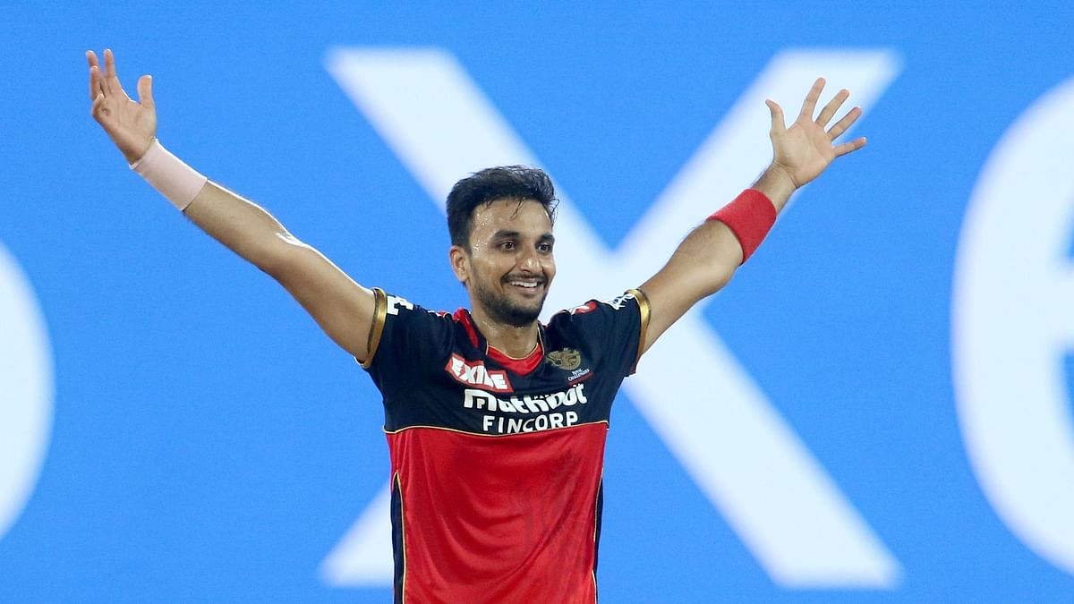 RCB used 7 bowlers in the IPL-opener against Mumbai and Harshal Patel picked up a fifer.