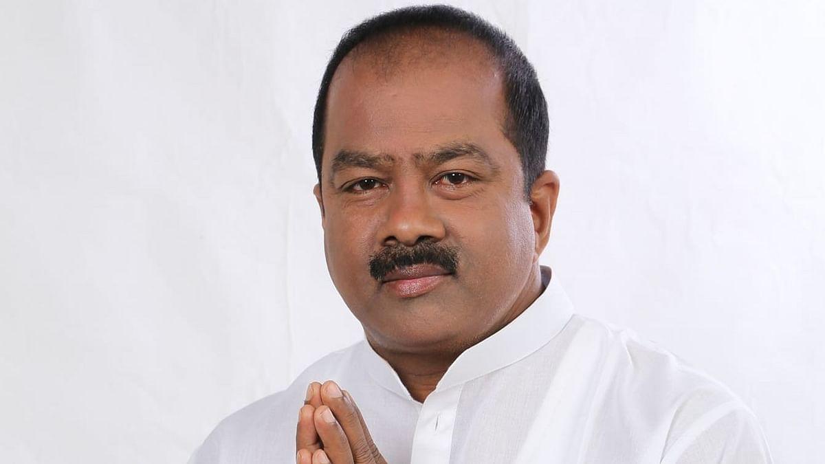 Congress Candidate for Odisha Bypoll Ajit Mangaraj Dies of COVID