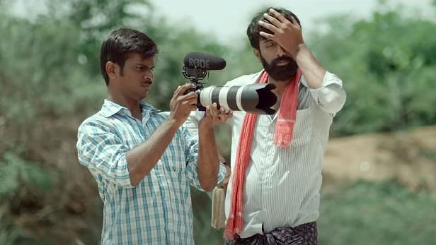 "<div class=""paragraphs""><p>A still from 'Cinema Bandi'</p></div>"