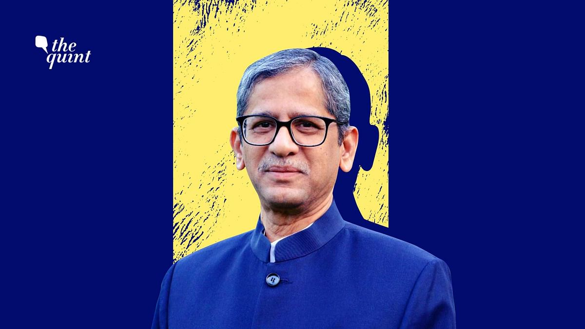 NV Ramana has been appointed as the 48th Chief Justice of India. Picture used for representational purposes.