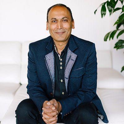 Manish Chandra, CEO Poshmark