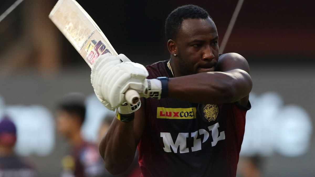 Andre Russell Says Bio-bubble Life Taking Its Toll on Him Mentally
