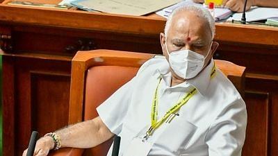 'Deteriorating Situation': BS Yediyurappa on COVID in Karnataka