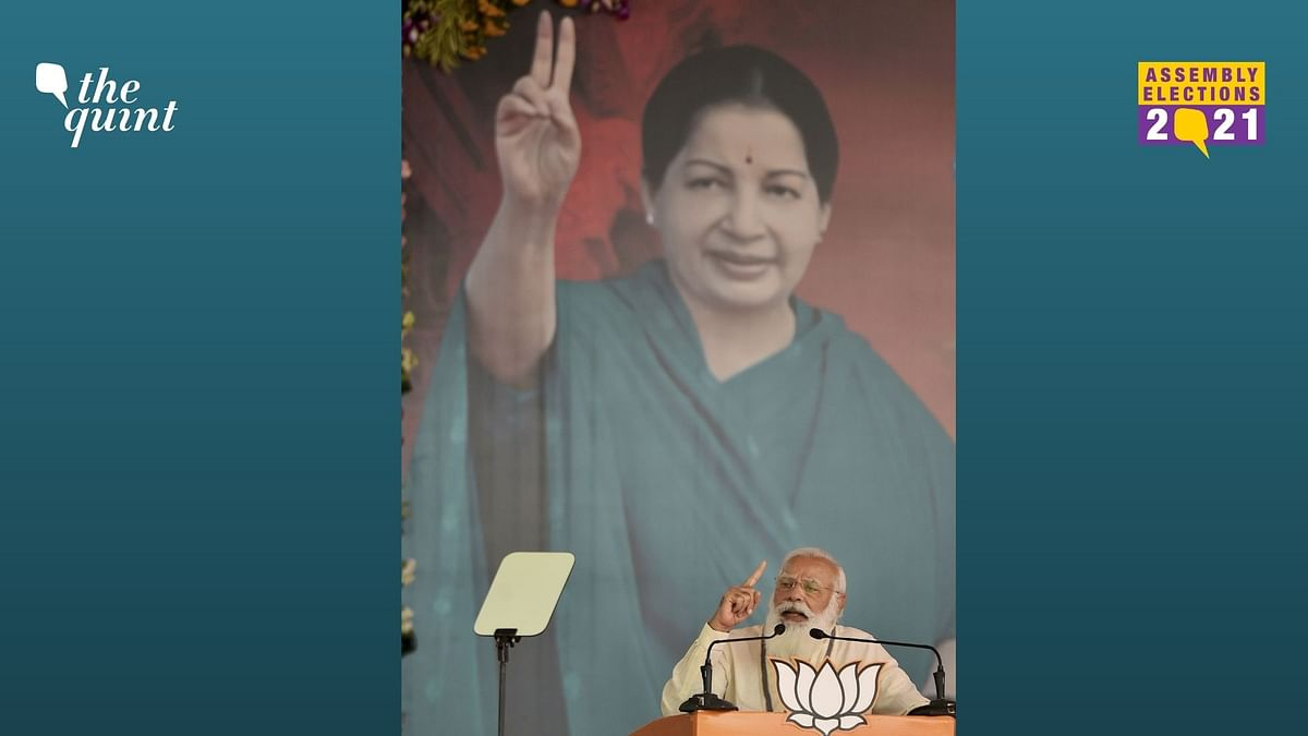 DMK-Cong Ashamed of Jallikattu: PM Talks Tamil Culture in Madurai