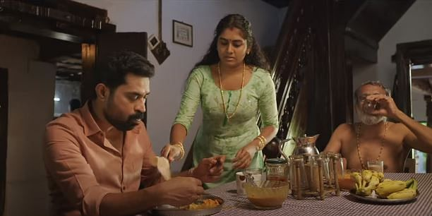 "<div class=""paragraphs""><p>A still from 'The Great Indian Kitchen'</p></div>"