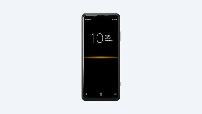 Sony Xperia to launch a new smartphone on 14 April. Image used for representation purpose.