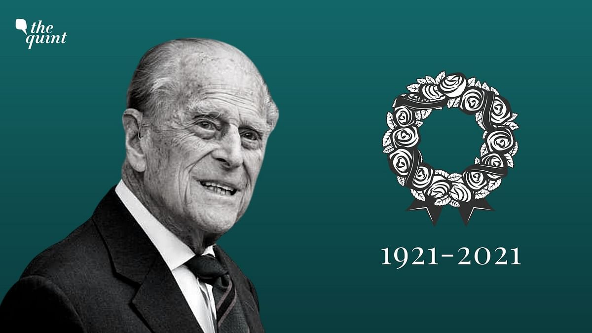Prince Philip Dies: European Aristocrat & Dedicated Royal Consort