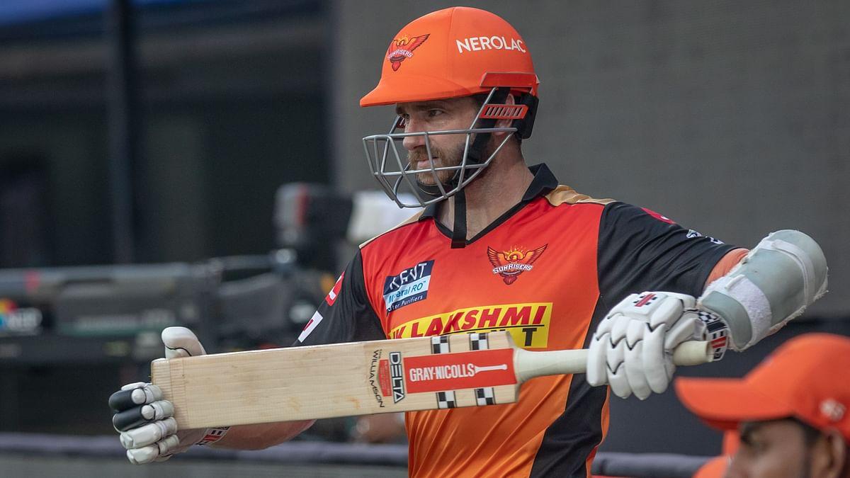 Kane Williamson Replaces Warner as Sunrisers Hyderabad Captain