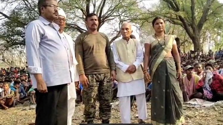 'Happy to Be With My Family Again': CoBRA Jawan Released by Naxals