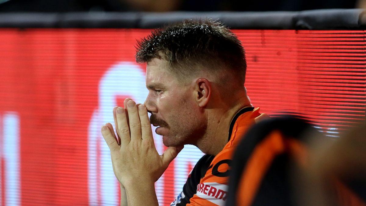 Sunrisers Hyderabad are winless this IPL 2021 season, despite having played three games already.