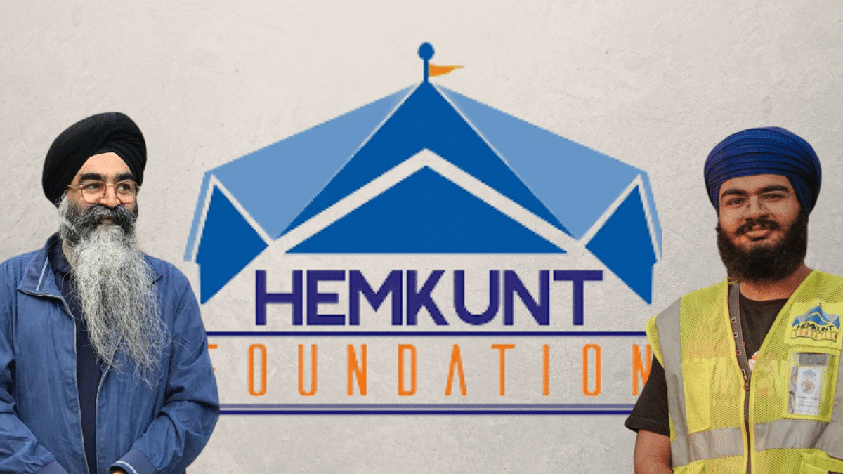 The Hemkunt Foundation Is At the Forefront of India's COVID Relief
