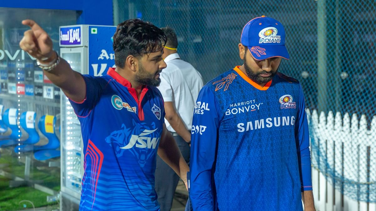 Amit Mishra's 4/24 Helps Delhi End Losing Streak vs Mumbai Indians