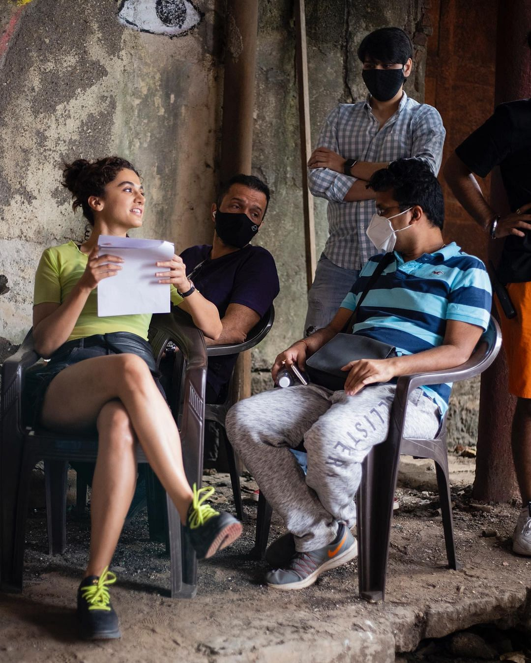 '15-Day Shoot Halt Means Loss of Rs 1,000 Crore for Film Industry'