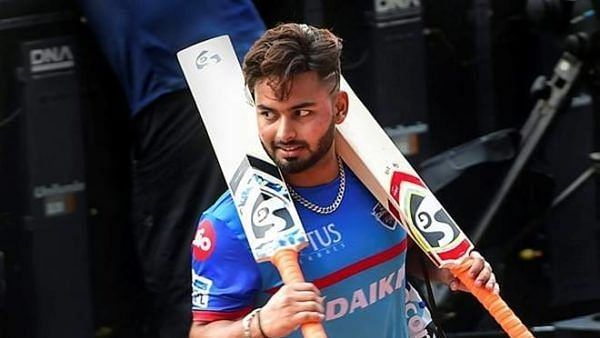 With New Captain Rishabh Pant, DC Aim to Go One Better in IPL 2021