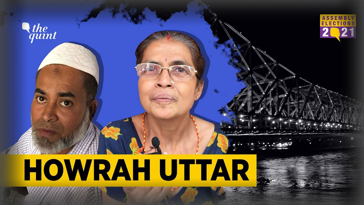 Bengal Elections 2021: Howrah Uttar's People Say Jobs Not Religion