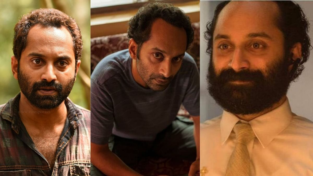 10 Fahadh Faasil Films You Need to Watch Before 'Malik'