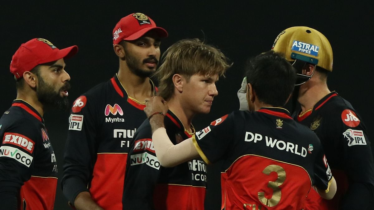 Zampa Clarifies After Saying IPL 2021 Bubble 'Most Vulnerable'