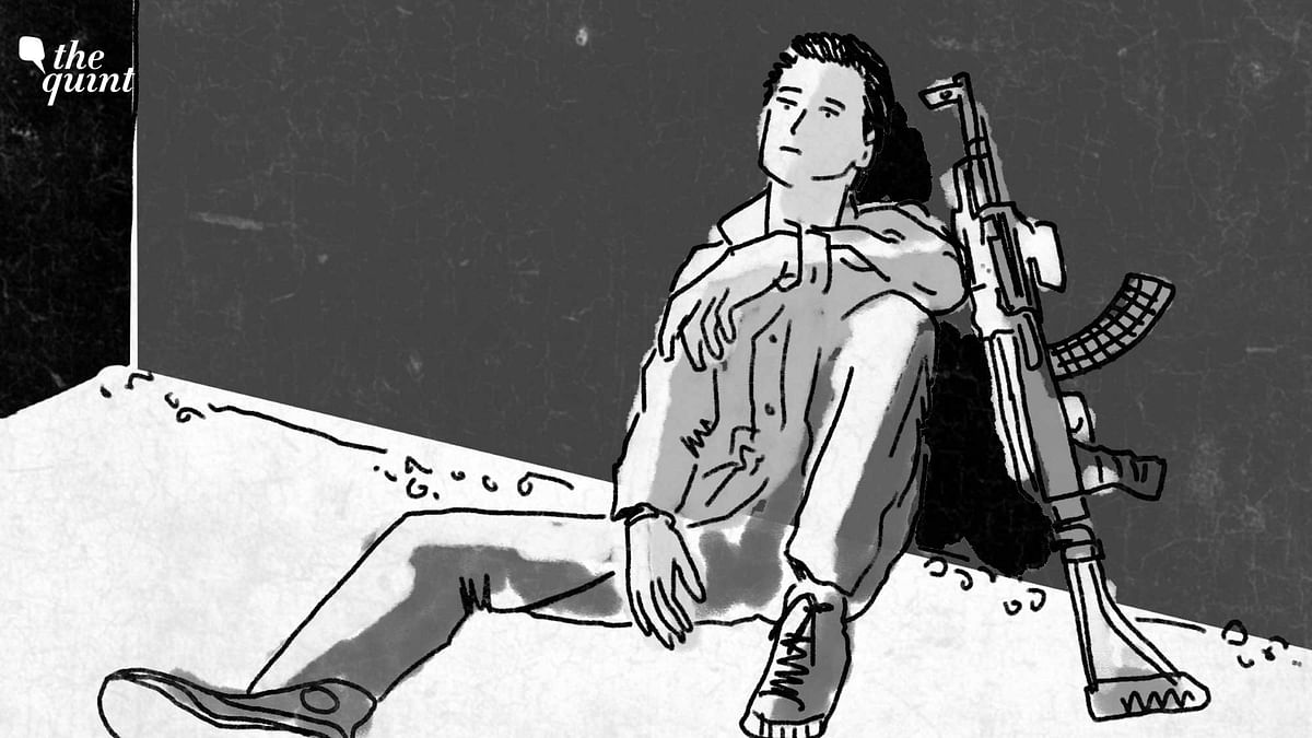 16-Yr-Old  Faisal Gulzar's Road to Militancy & Death in Encounter