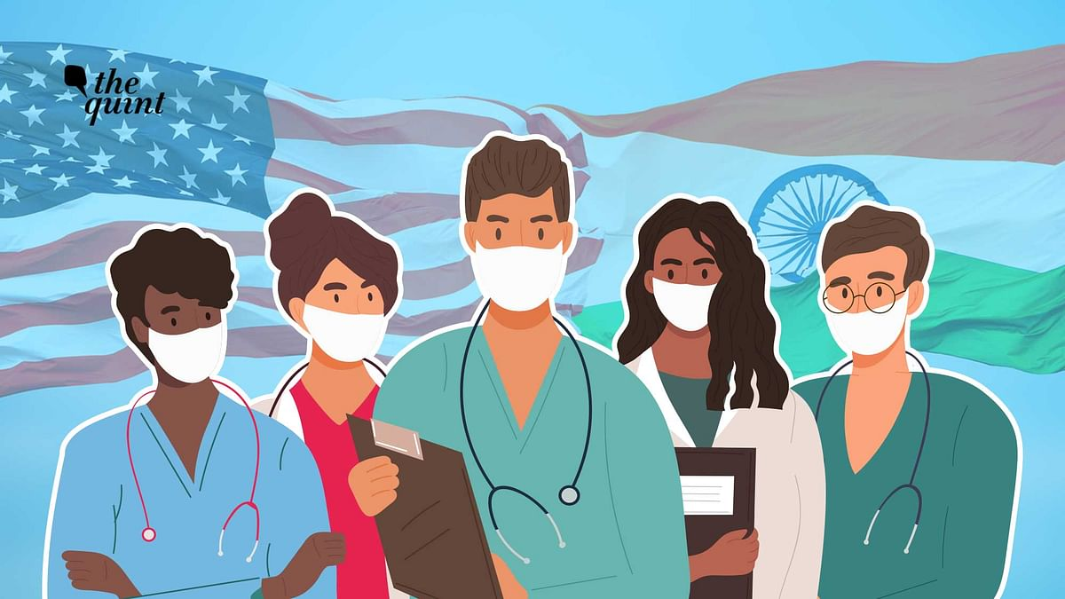 Indian-American physicians are being inundated with messages of help from Indians across India who are struggling to provide medical care for family members suffering from Covid-19, during India's second Covid-19 wave.