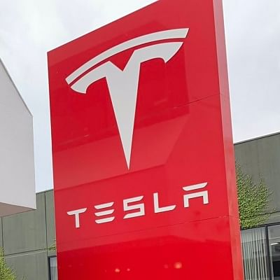 Two Dead in Tesla Car Crash in US; No One Was Driving, Say Police