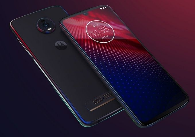 """<div class=""""paragraphs""""><p>Moto G60 and G40 Fusion launched in India</p></div>"""