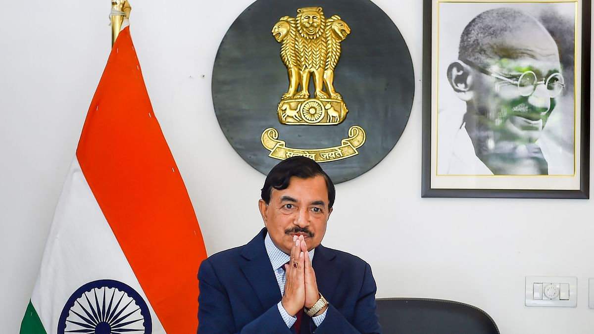 Sushil Chandra has taken over as the new Chief Election Commissioner (CEC) with effect from Tuesday, 13 April.
