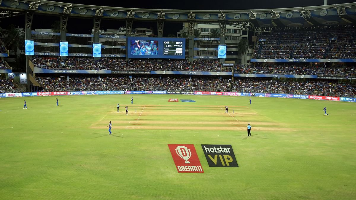 IPL 2021: Wankhede Groundstaff Test Negative for COVID-19