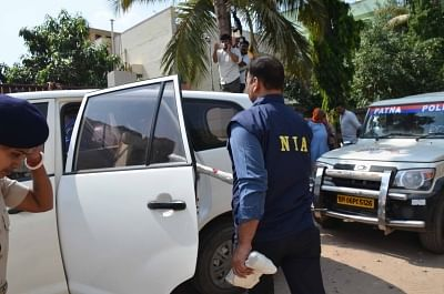 A Day After 11 J&K Govt Employees Dismissed, NIA Conducts Raids