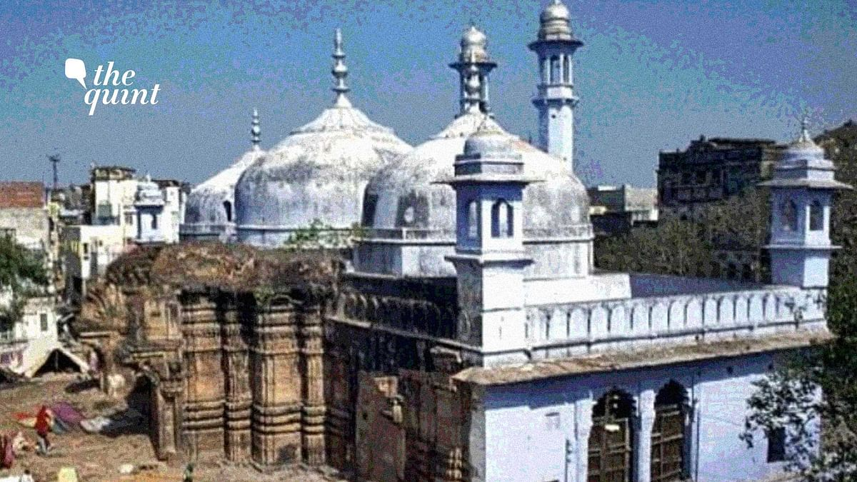Mosque Admin Gives Land for Kashi Temple Corridor in Exchange Deal