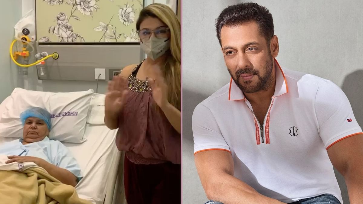 "<div class=""paragraphs""><p>Rakhi Sawant thanks Salman Khan for taking care of her mother's treatment.&nbsp;</p></div>"