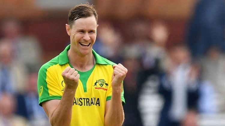 Australian pacer Jason Behrendorff joins CSK for IPL 2021 in place of Josh Hazlewood