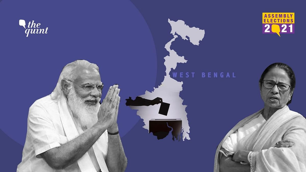 West Bengal Exit Poll Result 2021