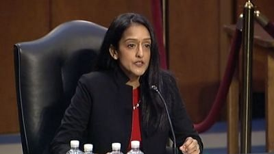 Indian-American Civil Rights Lawyer Confirmed as Associate AG